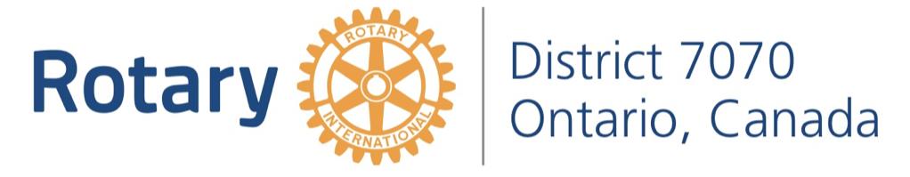 Rotary Club Pickering